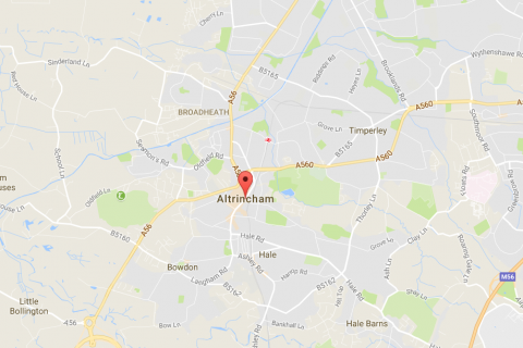 Basement Conversion in Altrincham