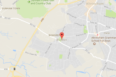 Basement Conversion in Bowdon