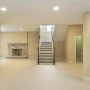 Converting your basement can enhance your property